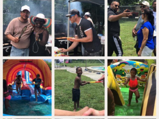 Funday At The Villiage MHP July 2017